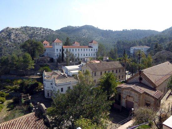 La Vall de Laguar