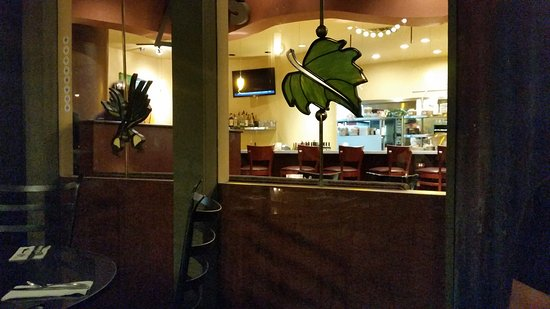 Photo of American Restaurant Zov's Bistro and Bakery at 17440 E 17th St, Tustin, CA 92780, United States