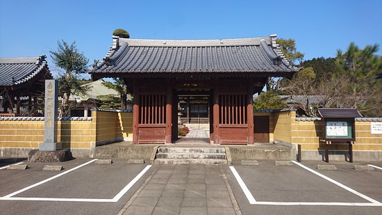 Jokoji Temple