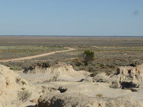 Mungo National Park, Australia: photo1.jpg
