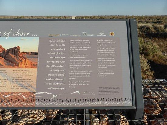 Mungo National Park, Australia: photo5.jpg