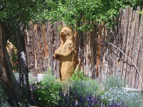 Ranchos De Taos Resmi