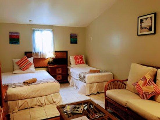 Muri Beach Resort Reviews