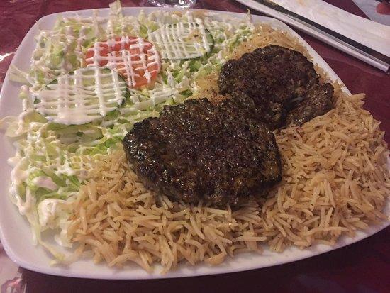 Aryana afghan restaurant dollard des ormeaux restaurant for Aryana afghan cuisine