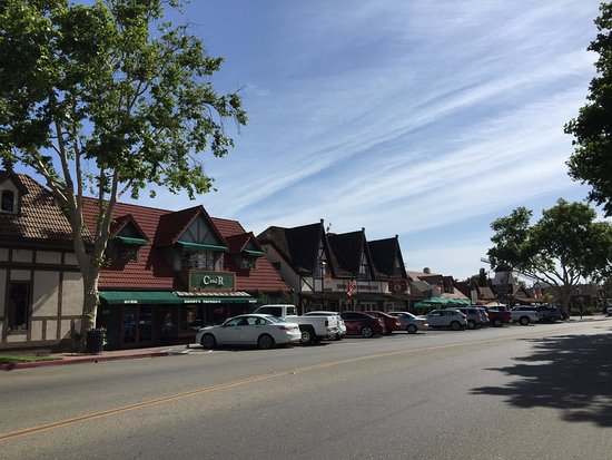 Randy's Taproom, Solvang, CA