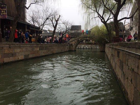 Huzhou Nanxun Old Bridge