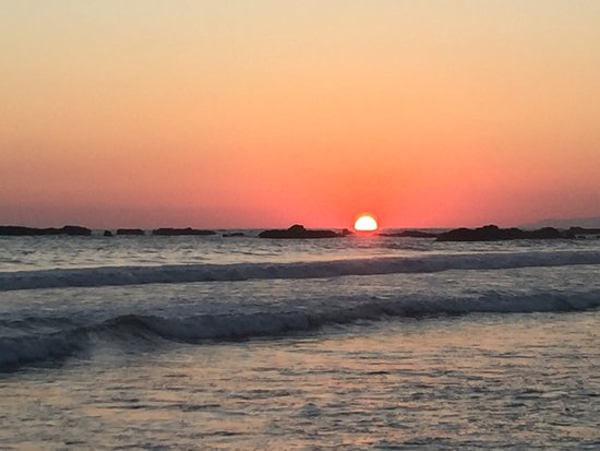 Bahia Encantada: Excellent stay