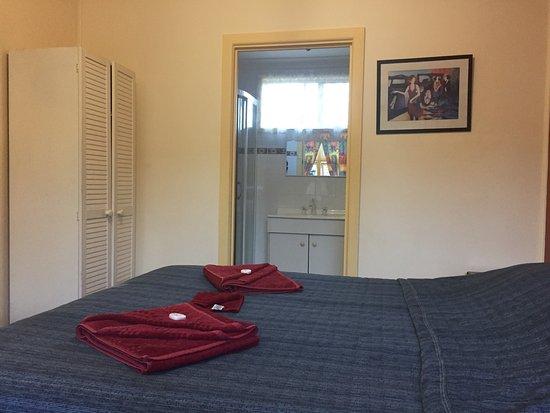Bulahdelah, Australia: Room 14