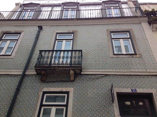 A Casa das Janelas com Vista: photo0.jpg