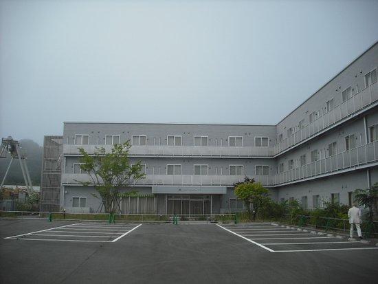 Hotel M & M Tomioka