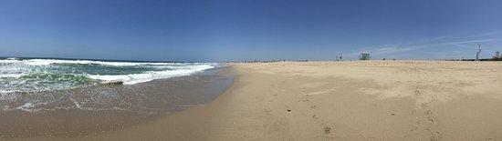 Silver Strand Beach Oxnard Ca