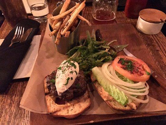 Photo of Middle Eastern Restaurant Dunya at 1609 Polk Street, San Francisco, CA 94109, United States