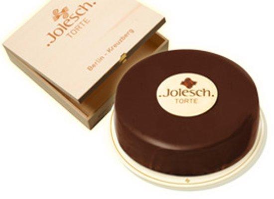 More: Jolesch Torte
