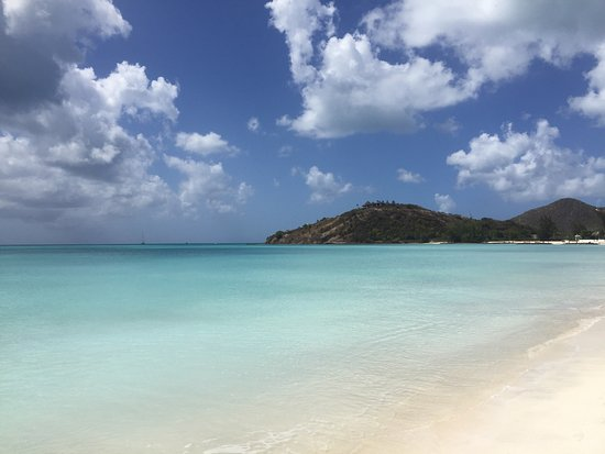 Saint Mary Parish, Antigua: Totally stunning