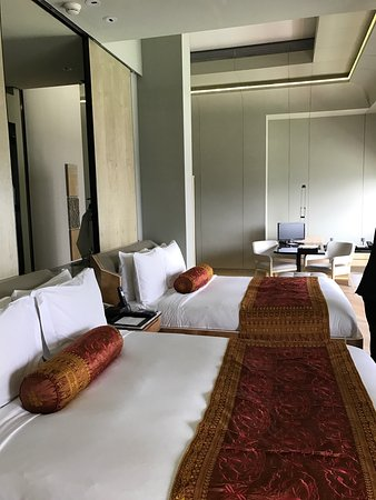 Keraton at The Plaza, a Luxury Collection Hotel: photo1.jpg