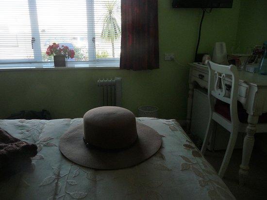 Wellesbourne Homestay B&B: Queen room, just lovely!