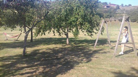 Llano de Con, Spain: 20160823_175315_large.jpg