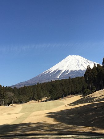 Minami Fuji Country Club