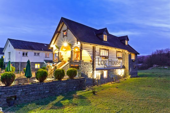 Log House, Ambleside – Updated 2018 Prices