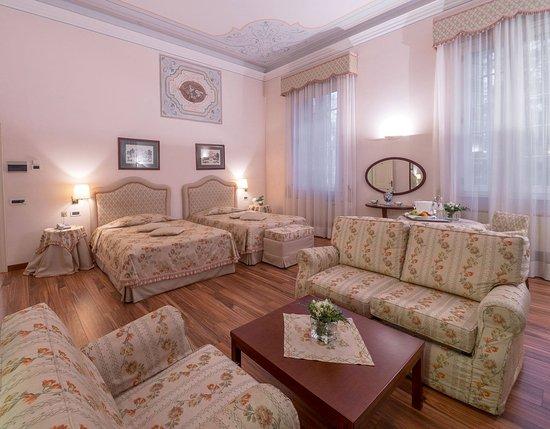 Villa Revedin Photo
