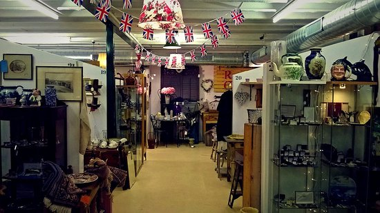 Banbury, UK: Good selection and nice atmosphere to the place