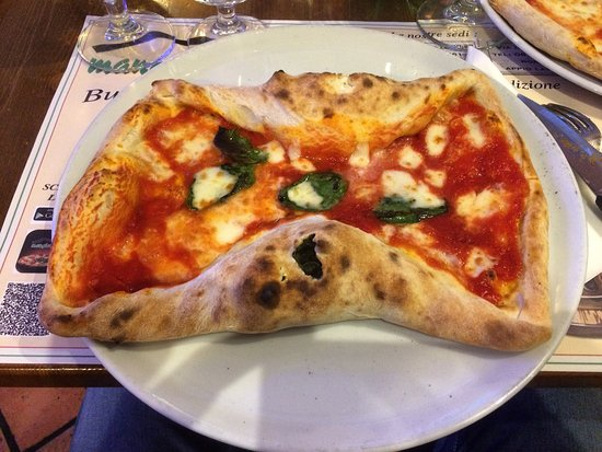 Ristorante mangianapoli in roma con cucina pizza e pasta - Pizzeria con giardino roma ...