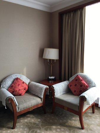 Xinmi, Chiny: 鄭州承譽德大酒店