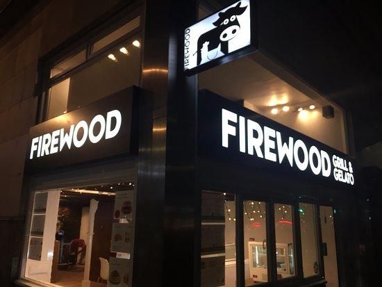 FIREWOOD GRILL AND GELATO - HALAL, Bristol - Updated 2019 Restaurant