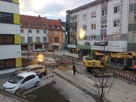 single bar schweinfurt