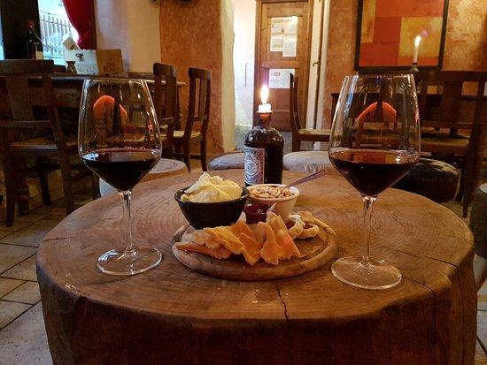 Il Lampione Wine Bar