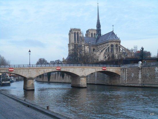 Seine River Tours Tripadvisor