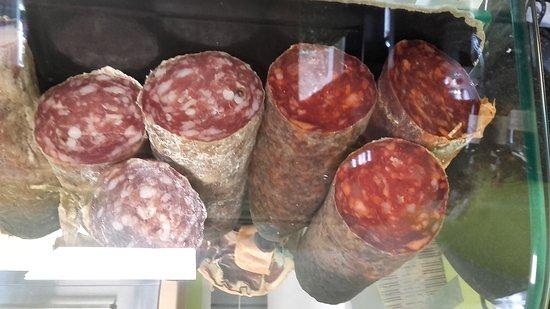 Le Pian Medoc, Prancis: Le Pian Pizza