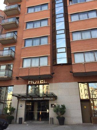 Hotel Sagrada Familia: photo0.jpg