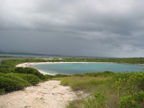 Aquarius Vacation Club: Playa Sucia