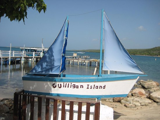 Aquarius Vacation Club: Guilligan Island.....get there Early tickets sell out quickly