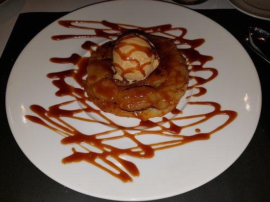 Pure Restaurant : 20170310_213615_large.jpg