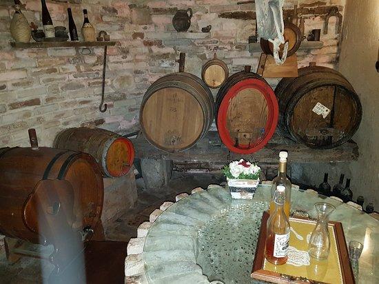 Castel di Lama, Italy: ...e molto altro ancora 😉