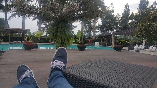 Puteri Gunung Hotel: 20170311_172118_large.jpg