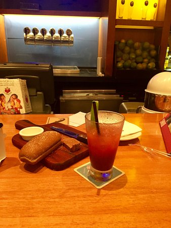 Outback Steakhouse - Campinas Photo