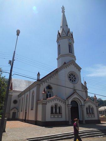 Igreja Matriz de Tupandi