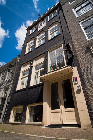 Amsterdam Downtown Hotel Updated 2017 Prices Reviews