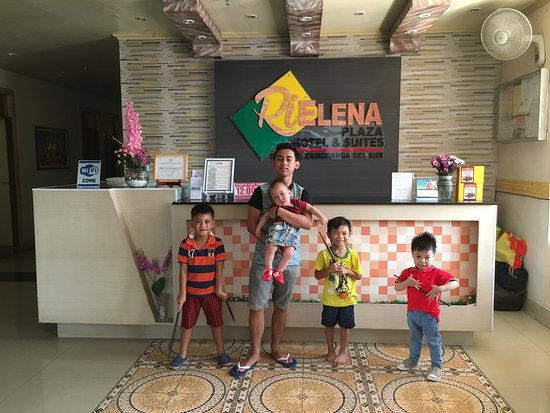 Rielena Hotel & Suites