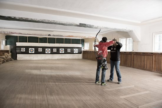 Archerycenter Breitenstein