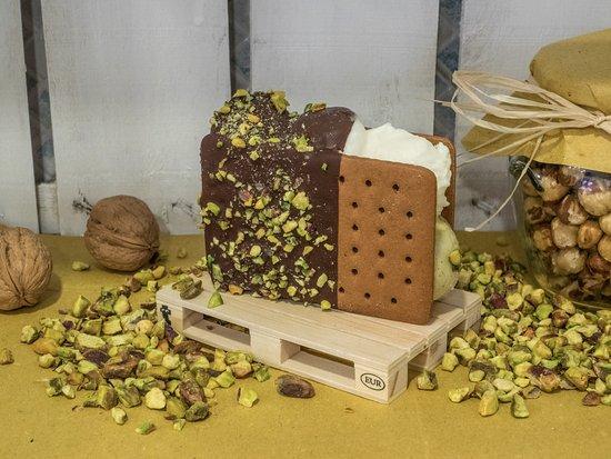 Gelateria Bartocci: Biscottone
