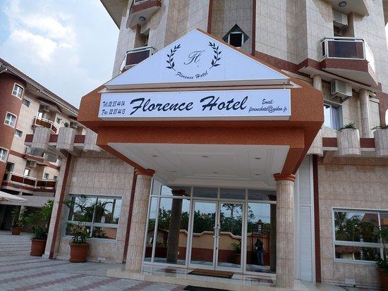 Florence Hotel Ebolowa Cameroun