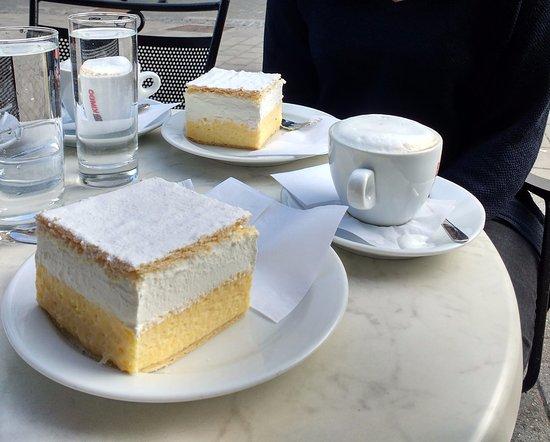 Ilich: Cakes