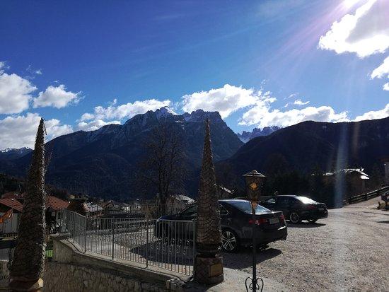 Calalzo di Cadore, Italien: IMG_20170310_095625_large.jpg