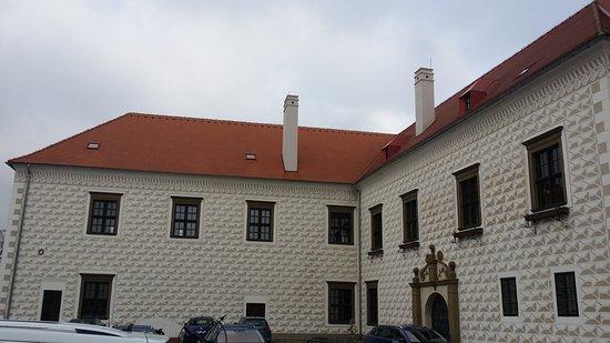 Hrotovice, Repubblica Ceca: 20170311_083659_large.jpg