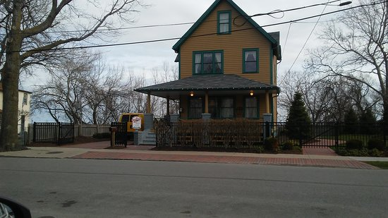 Photo of Monument / Landmark A Christmas Story House at 3159 W 11th St, Cleveland, OH 44109, United States