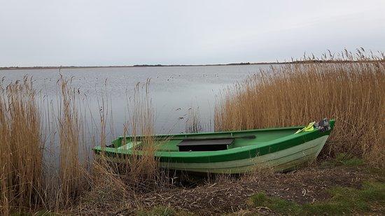 Sondervig, Denmark: Bagges Dæmning